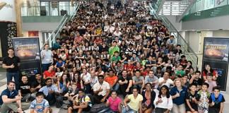 GEMS World Academy Singapore Technopreneur Challenge