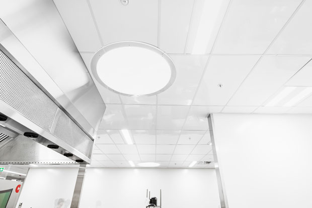 commercial kitchen ceiling tiles for