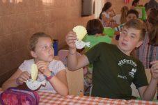 Táboroztak a gyermekek Nagykárolyban az egyházmegye református gyerekei (12)