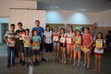 Táboroztak a gyermekek Nagykárolyban az egyházmegye református gyerekei (52)