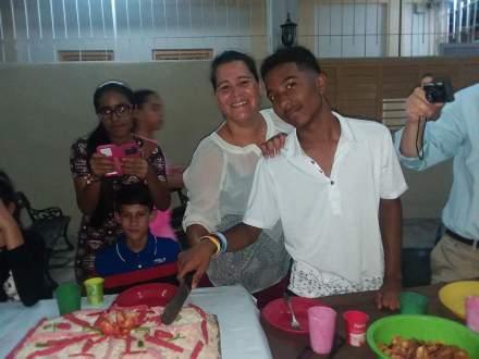 Kubáról Mezőfényen (2)