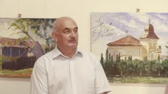 tájképek a Károlyi-kastélyban Stefan Gnandt (18)