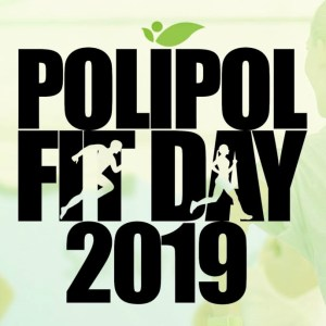 polipol fit day banner