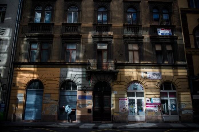 Budapesti életképek
