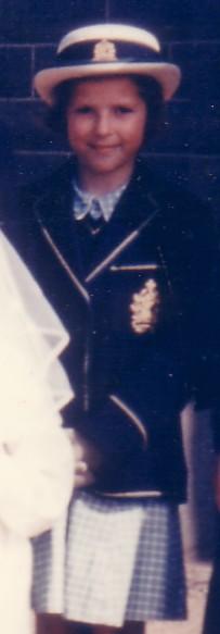 Lisa 1964