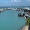 Hervey Bay Marina Queensland