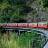 Kuranda Railway Queensland