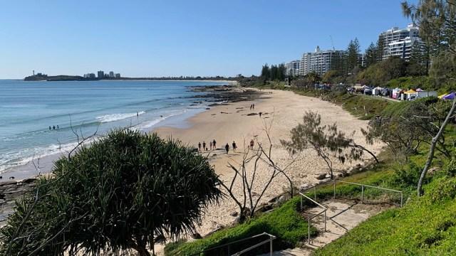 Sunshine Coast Queensland