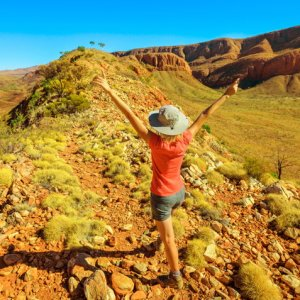 Ormiston Pound, Northern Territory