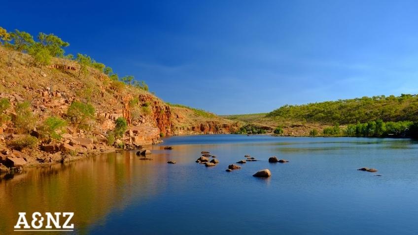 El Questro, Western Australia