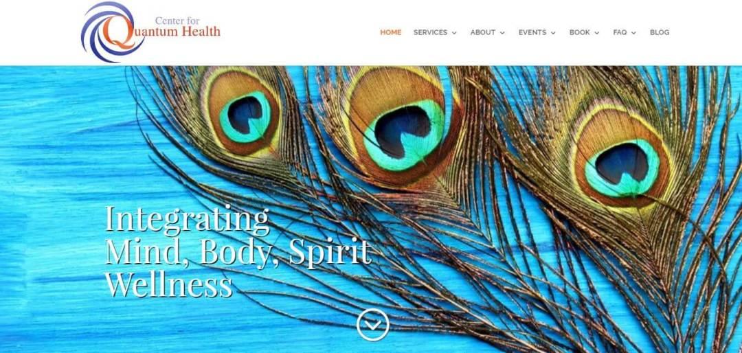 Center for Quantum Health