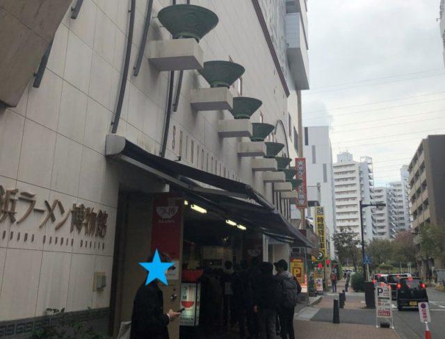 新横浜ラーメン博物館外観