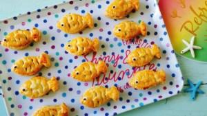 粒あんこ お菓子 レシピ 冷凍パイシート 簡単
