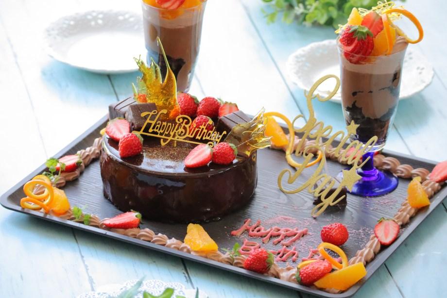 ケーキ デコレーション アイデア