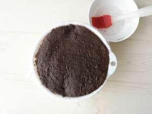 ケーキ 立体ドーム型