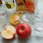 りんご 変色防止