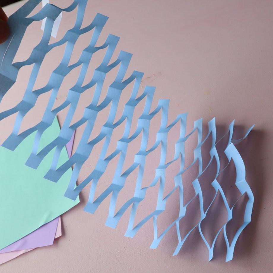 七夕 飾り 折り紙 おしゃれ