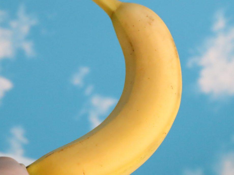 バナナ 保存法