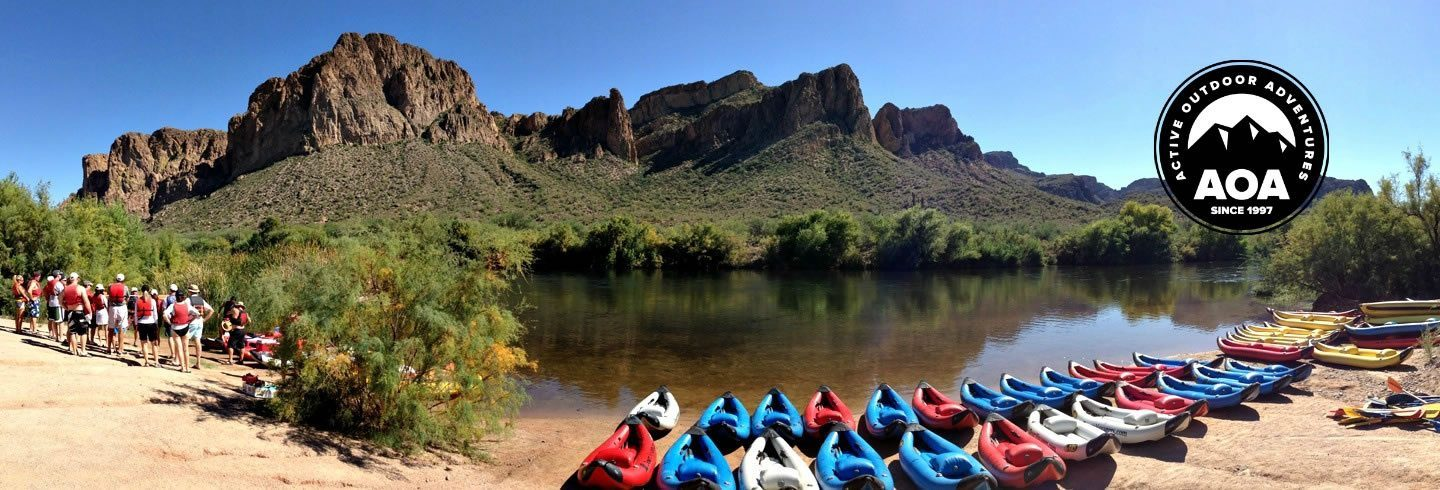 Guided Adventure Tours  Grand Canyon Hiking Tours