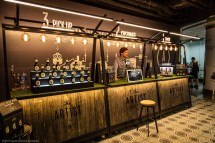 Beer Bar Interior Design