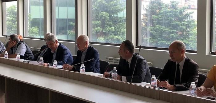 """""""Демократична България"""" видя сходство в политиките си и приоритети на АОБР"""