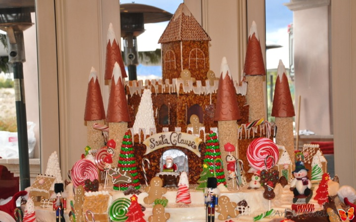 Gingerbread Castle Full Service Catering And Event