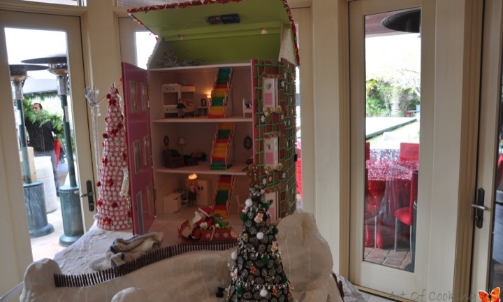 Gingerbread Dollhouse Full Service Catering And Event