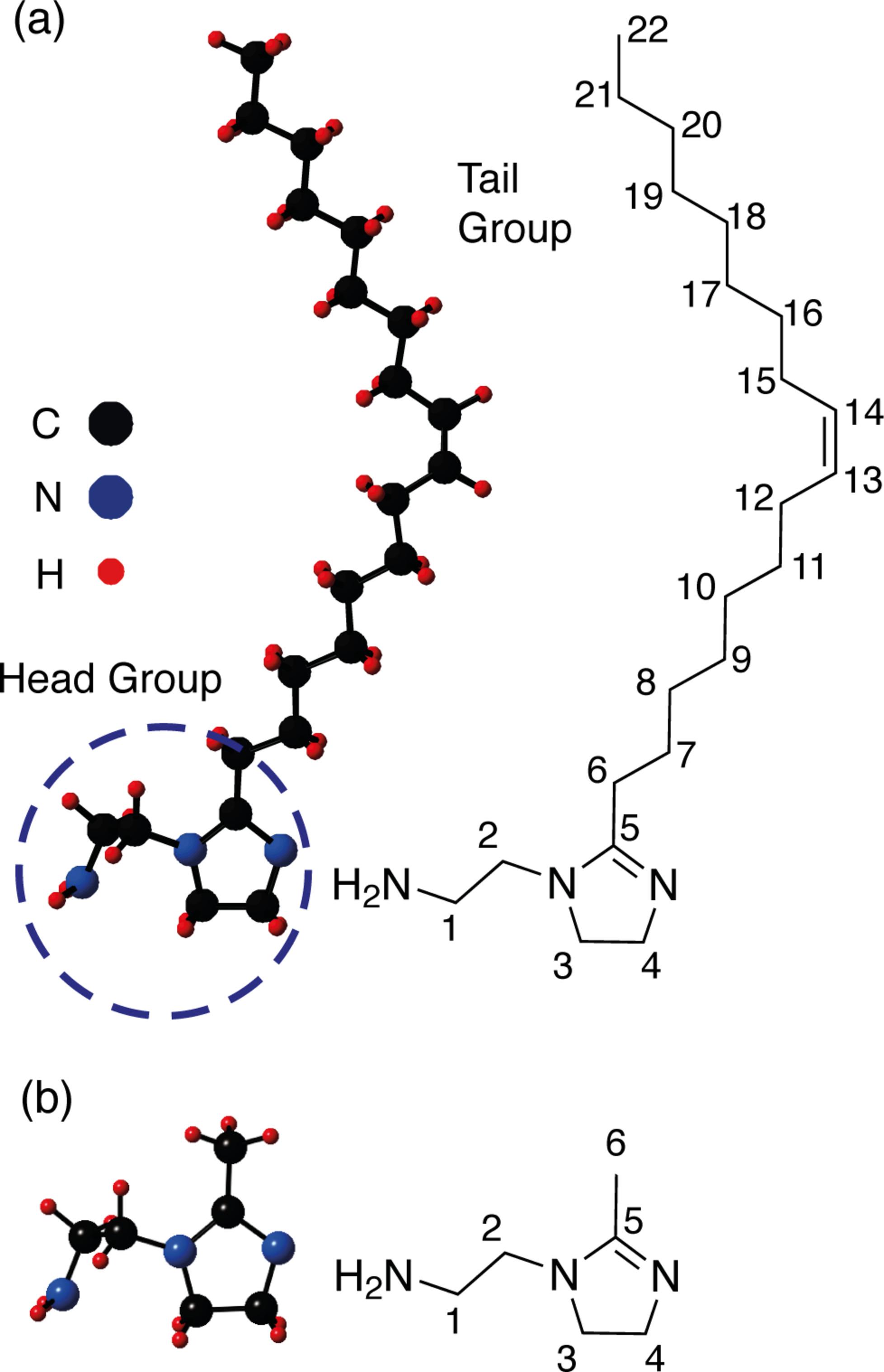 An Exemplar Imidazoline Surfactant for Corrosion Inhibitor