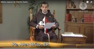 PADRE ALEX BRITO