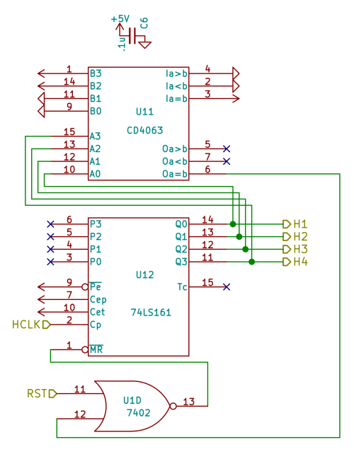 small resolution of hour counter circuit