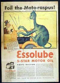 seuss the oilman
