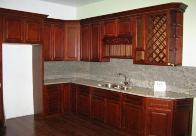 Chinese Kitchen Cabinets In Brooklyn