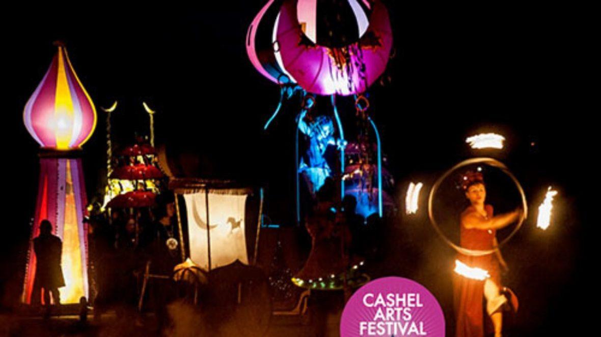 Cashel Arts Festival (September)