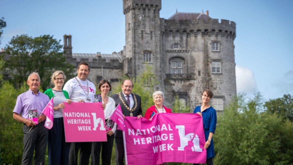 National Heritage Week (3rd week of August)