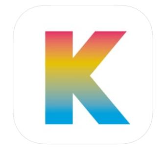 キノアルバム(KiT ALBUM)とは?キノアルバムのiphoneでの使い方