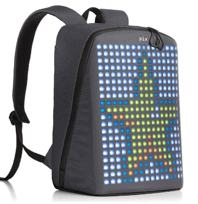Pix Digital Customize Backpack