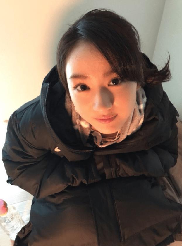 平祐奈が平野紫耀の匂わせをしてると言われるインスタグラム(instagram)の画像・動画(ブランケット)