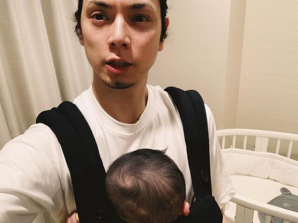 Hiro Mizushima Instagram