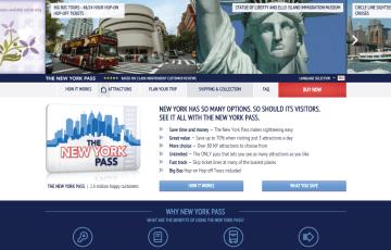 ニューヨークパス 購入方法
