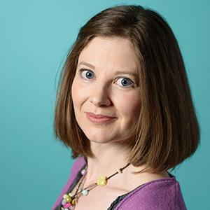 Nicole Kronberger