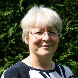 Maria-Hildegard Walter
