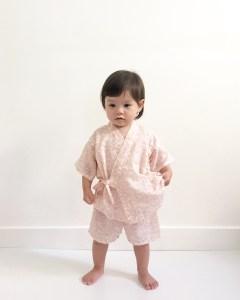 79cm : KOBUTA ENFANT 12 month