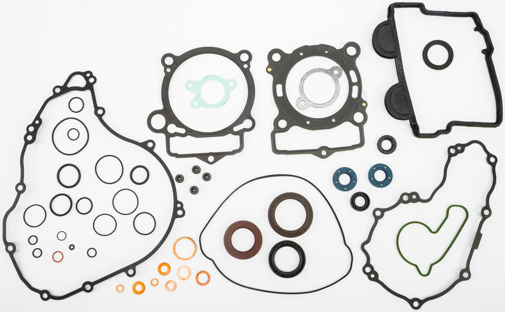 AOMC.mx: Athena Complete Engine Gasket Kit KTM/HQV 250 16-20