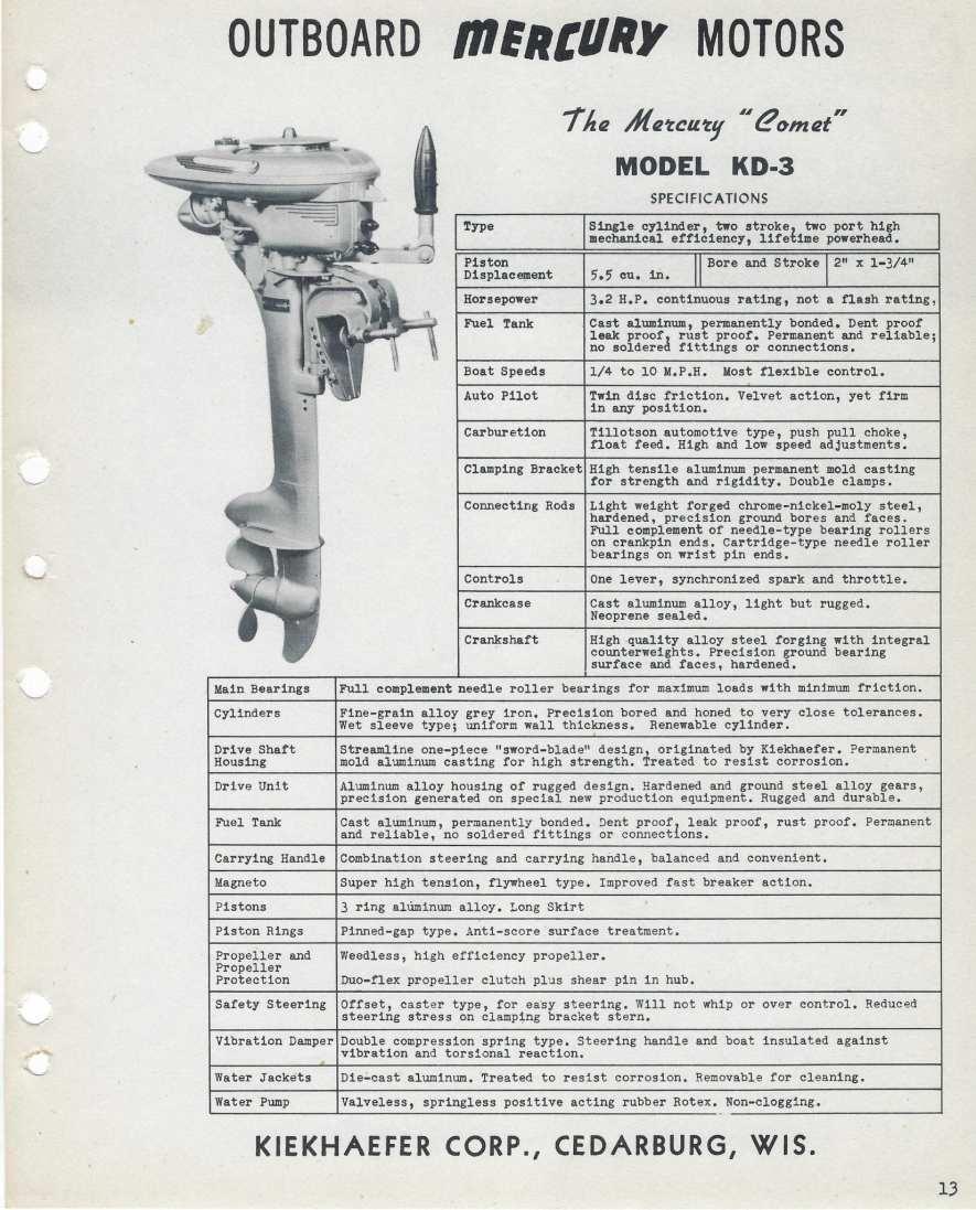 Mercury Manuals? – Page 2