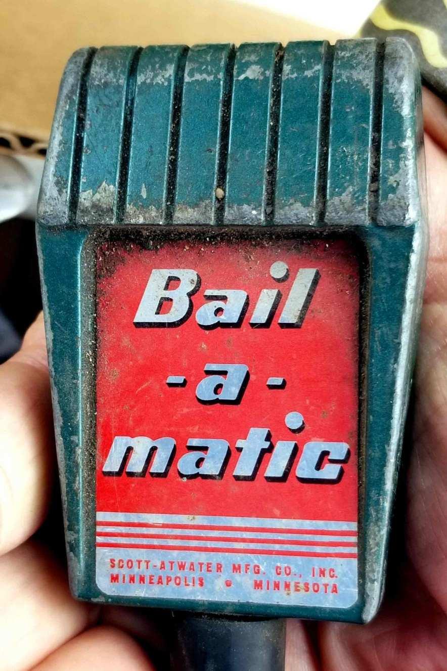 Bail-Puck