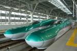 奥津軽いまべつ駅から青森市へ新幹線通学、そして変わるいまべつ。