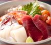 青森駅近くの 古川市場 のっけ丼とは?