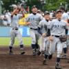 第97回全国高校野球選手権青森大会は第8日の18日の試合結果