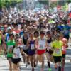 第24回AOMORIマラソン2015  2800人が力走