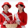 青森県りんご食べてますか?販売1000億円超える